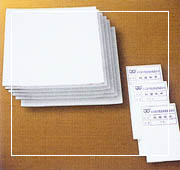 白面牛卡纸